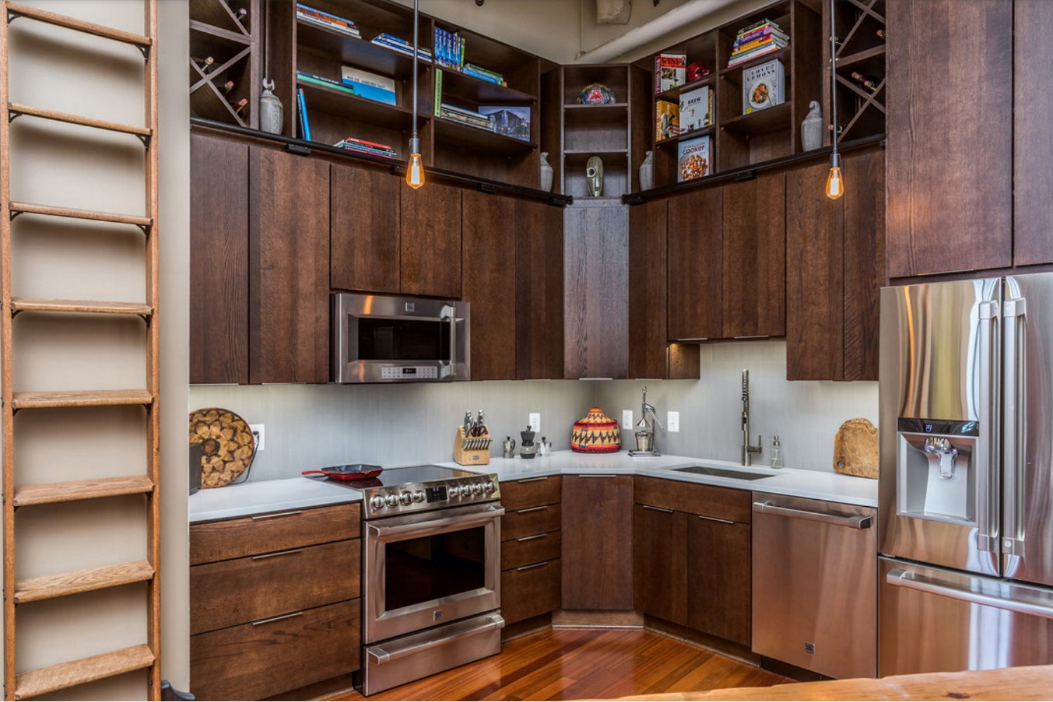 Kitchen remodeling CBD