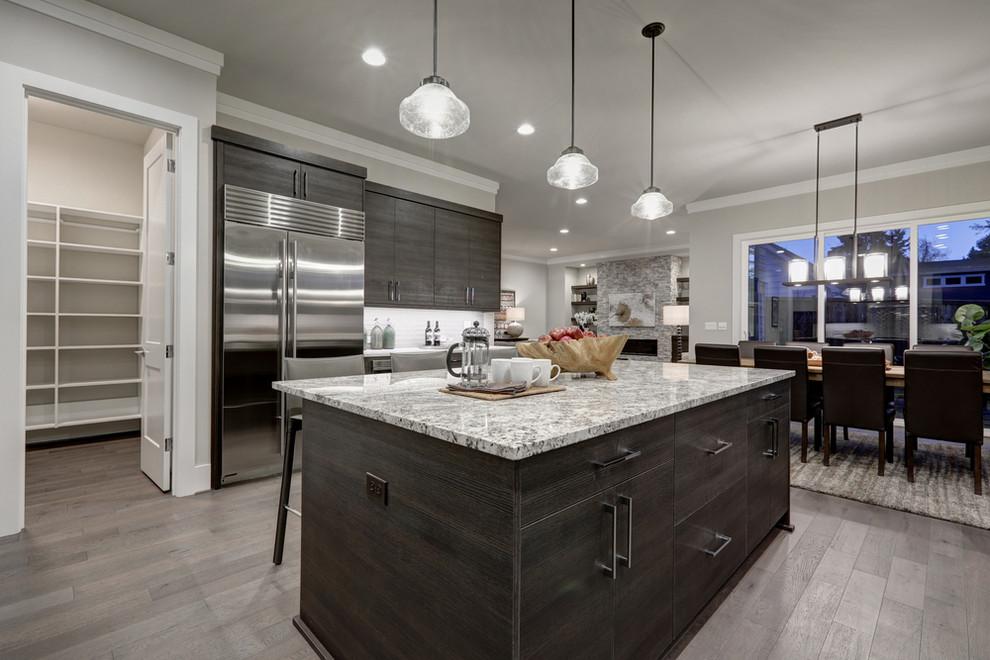 7 Best Kitchen Countertop Trends