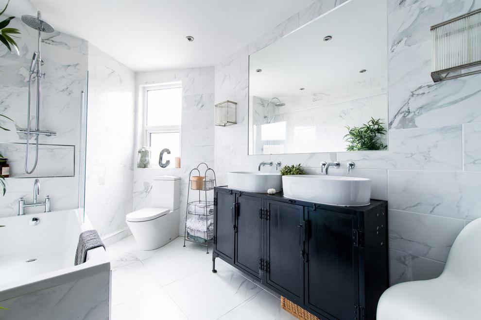 2021 Bathroom Tile Trends